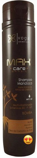 Max Care Brasil Shampoo
