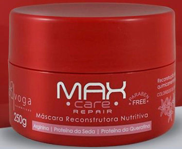 Nutritive Reconstruction Hair Mask