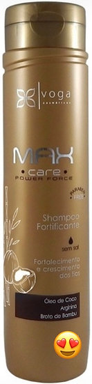 Power Force Fortifying Shampoo
