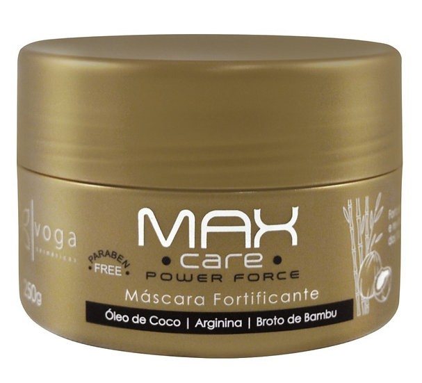 Power Force Fortifying Hair Mask