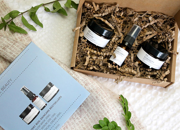 Bestsellers Evolve - Skin Care Discovery kit