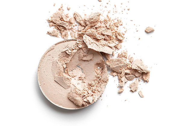 Compact mineral eyeshadow - Clean