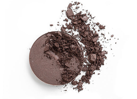 Compact mineral eyeshadow - Matte-about-you