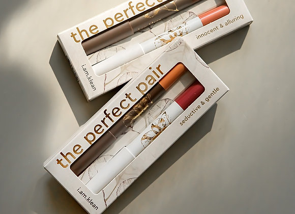 The Perfect Pair - Eyes & Lips (LIMITED EDITION)