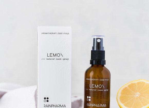 Lemon - Natural room spray