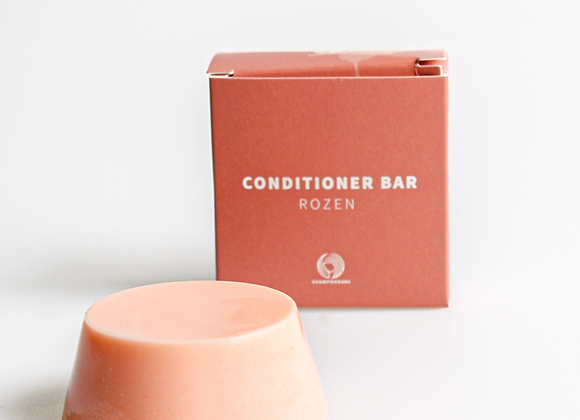 Conditioner BarRozenblaadjes