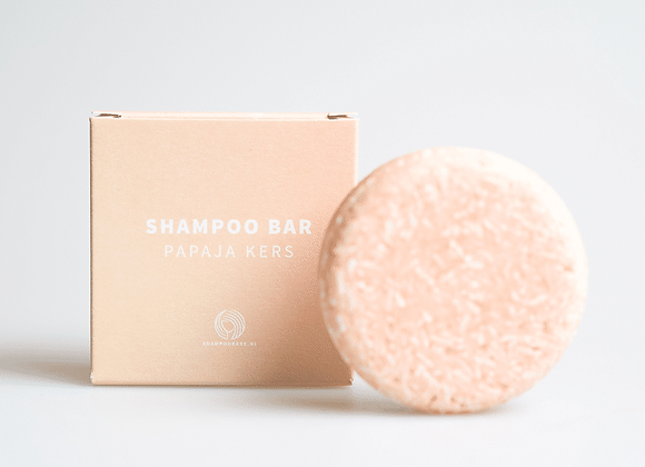 Shampoo Bar - Papaja Kers