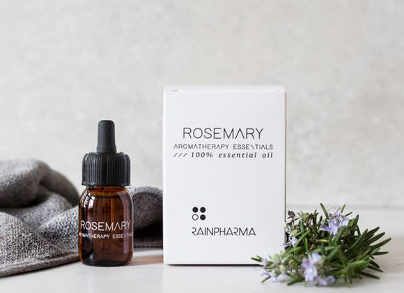 Rosemary - Essential Oil 30 ml
