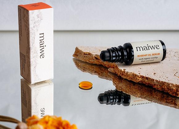 Rosehip Oil Serum 10 ml - Maiwe