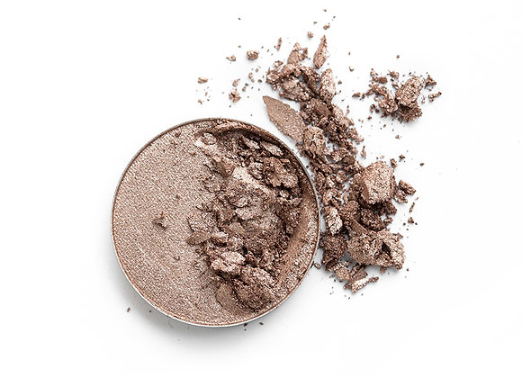 Compact mineral eyeshadow - Remarkable
