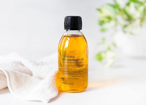 Refreshing Foot Massage Oil 200 ml