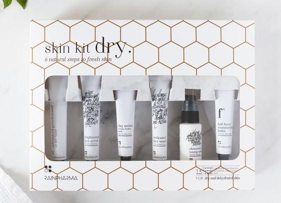 Dry - Skin kit
