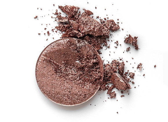 Compact mineral eyeshadow - Conscious