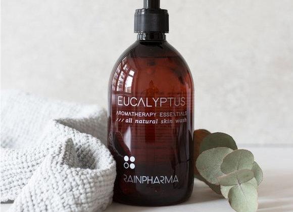 Eucalyptus - Skin wash