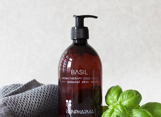 Basil - Skin wash