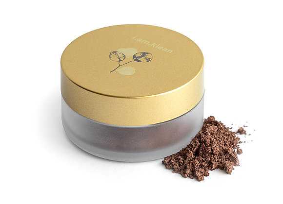 Loose mineral eyeshadow - Perfect Storm