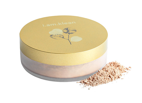 Loose mineral foundation - Perfect pink 1