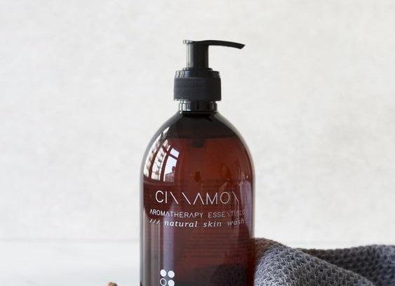 Cinnamon - Skin wash