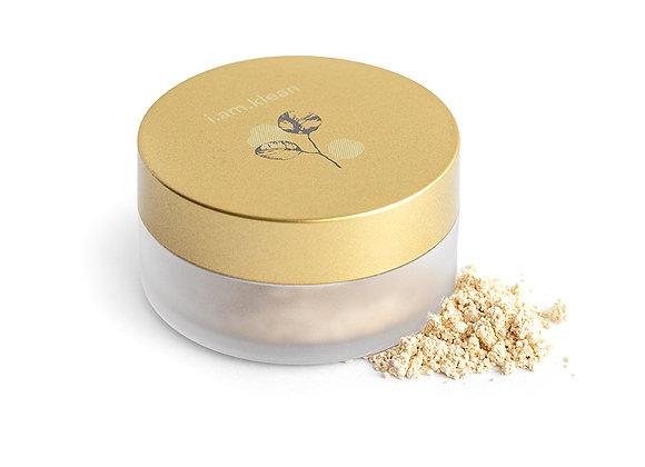 Loose mineral eyeshadow - Gold Rush