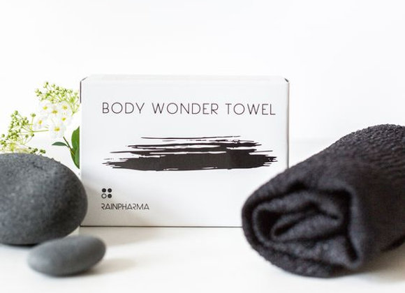 Body Wonder Towel