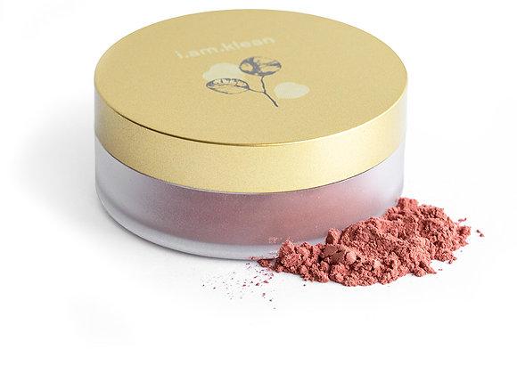 Loose mineral blush - Powerful Peach 3