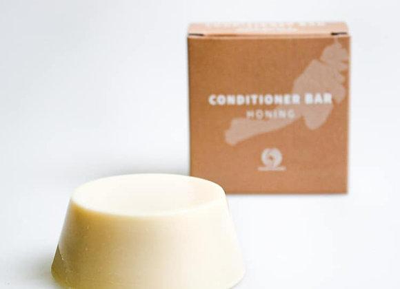 Conditioner Bar Honing