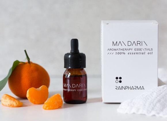 Mandarin - Essential Oil 30 ml