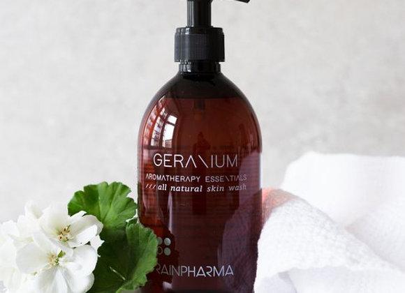 Geranium - Skin wash