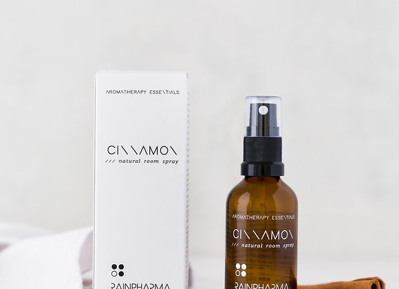 Cinnamon - Natural room spray