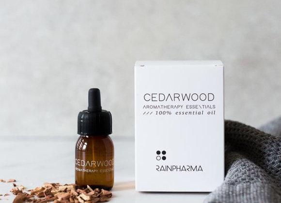 Cedarwood - Essential Oil 30 ml