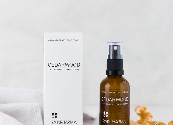 Cedarwood - Natural room spray