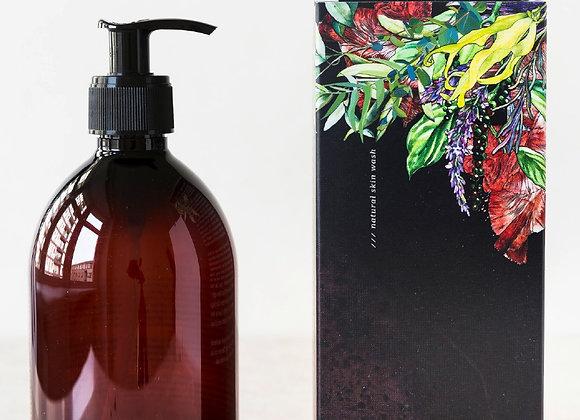 Pure Nature - Skin wash