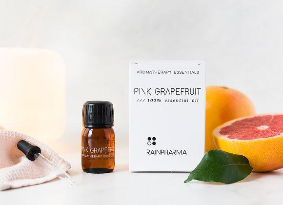 Pink Grapefruit - Essentiële olie