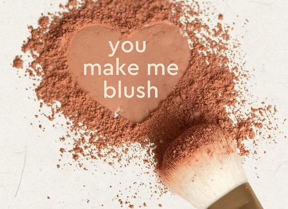 PROMO Blush + Brush