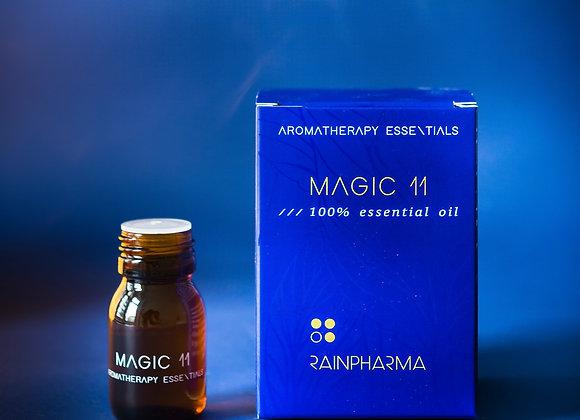 Magic 11 - Essential Oil Blend 30 ml