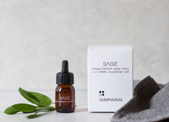 Sage - Essential Oil 30 ml