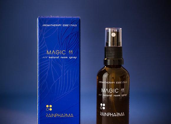 Magic 11 - Natural room spray