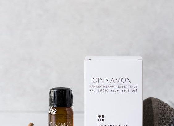 Cinnamon - Essential Oil 30 ml