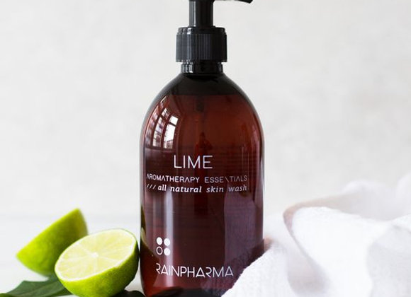 Lime - Skin wash