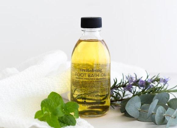 Revitalising Foot Bath Oil 200 ml