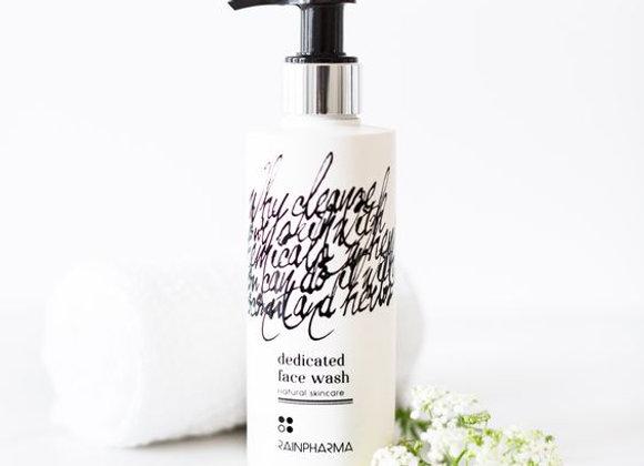 Dedicated Face Wash