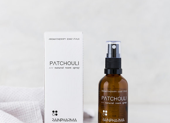 Patchouli - Natural room spray