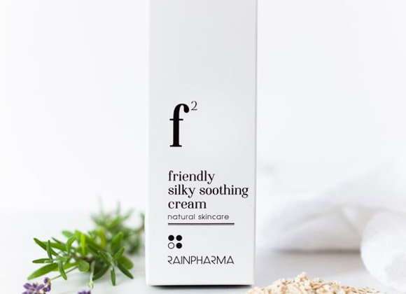 Friendly Silky Soothing Cream (F2)