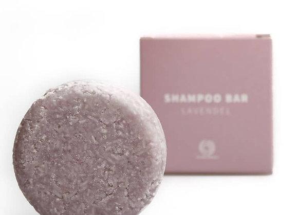 Shampoo Bar Lavendel - Zilvershampoo