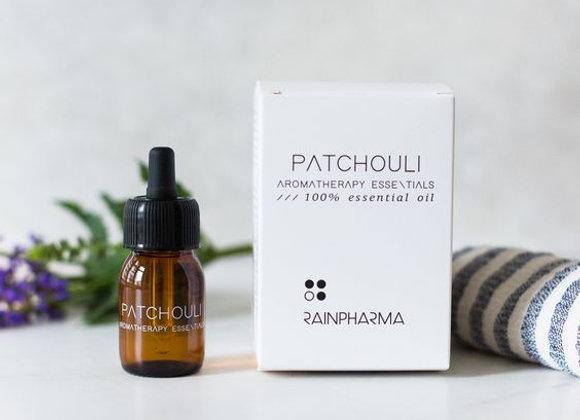 Patchouli - Essential oil 30 ml