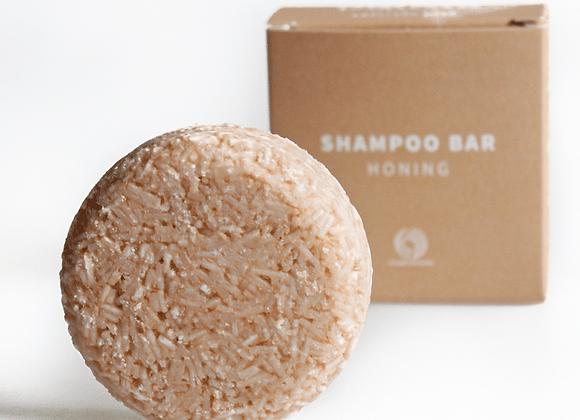 Shampoo Bar Honing - Krullend / beschadigd haar