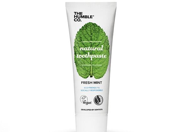 Natuurlijke tandpasta - Fresh mint - 75 ml