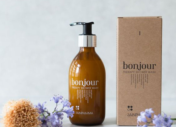 Bonjour - Therapy Shower Wash 250 ml