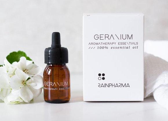 Geranium - Essentiële olie