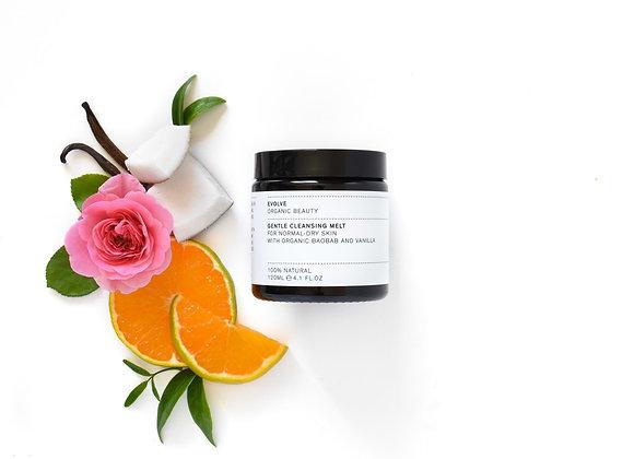 Gentle Cleansing Melt 120 ml (Evolve)